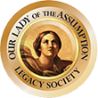 Our Lady of the Assumption Legacy Society Mass & Luncheon